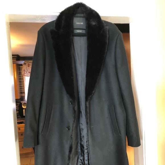 Other - Zara pea coat